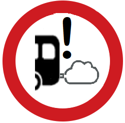 Nødluftsforureningsordninger logo urbanaccesessregulations.eu