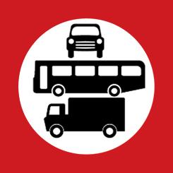 Toegang tot verkeersbeperkingen voor regulering