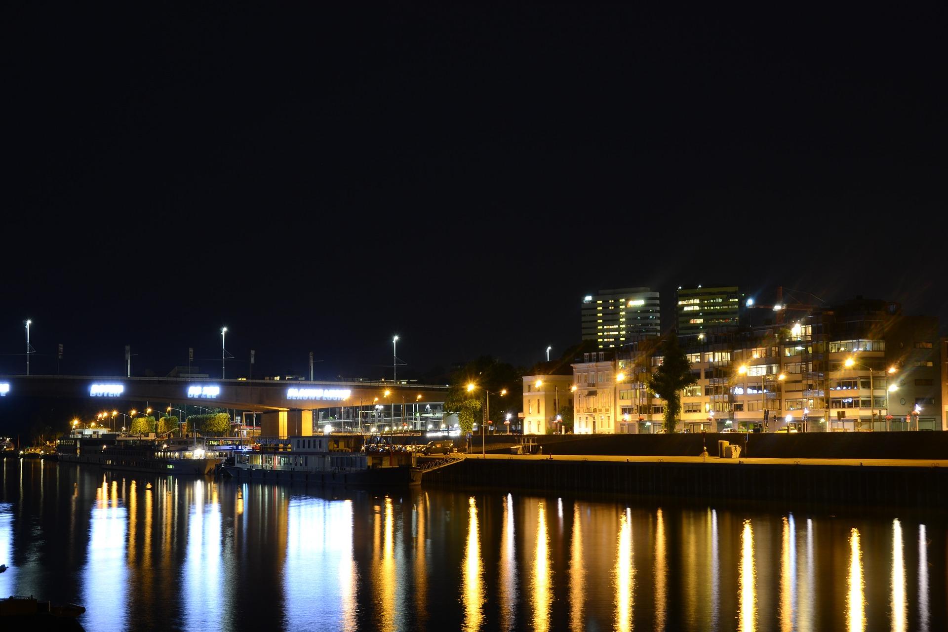 Photo de la ville d'Arnhem - source Pixabey