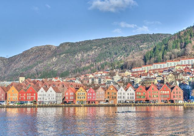 Bergen Picture Pixabay