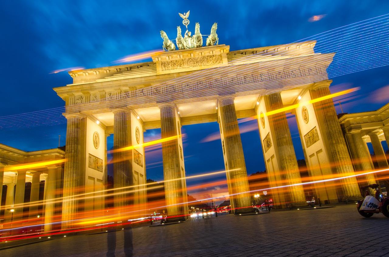 Berlin város