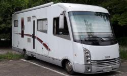 Wagon Camper 6