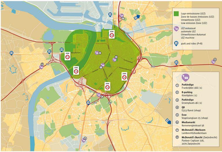 Antwerpen Antwerp