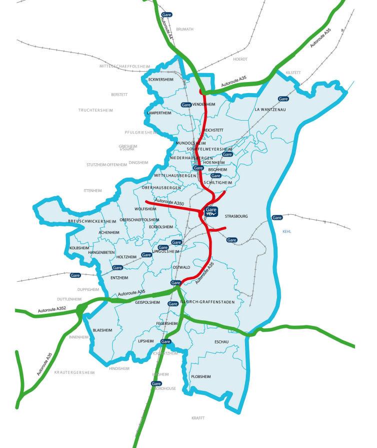 Strasbourg Emergency Scheme