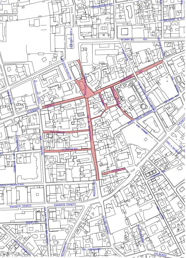 Rho mapa