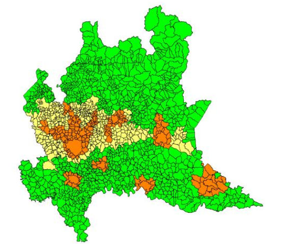 map lombardia measures
