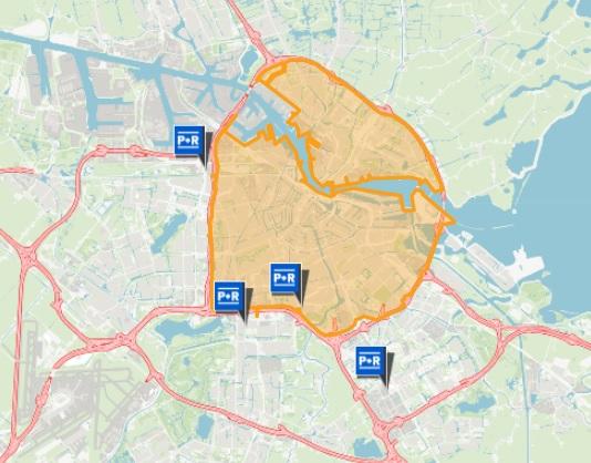 Zone stockholm go no Sweden: Stockholm